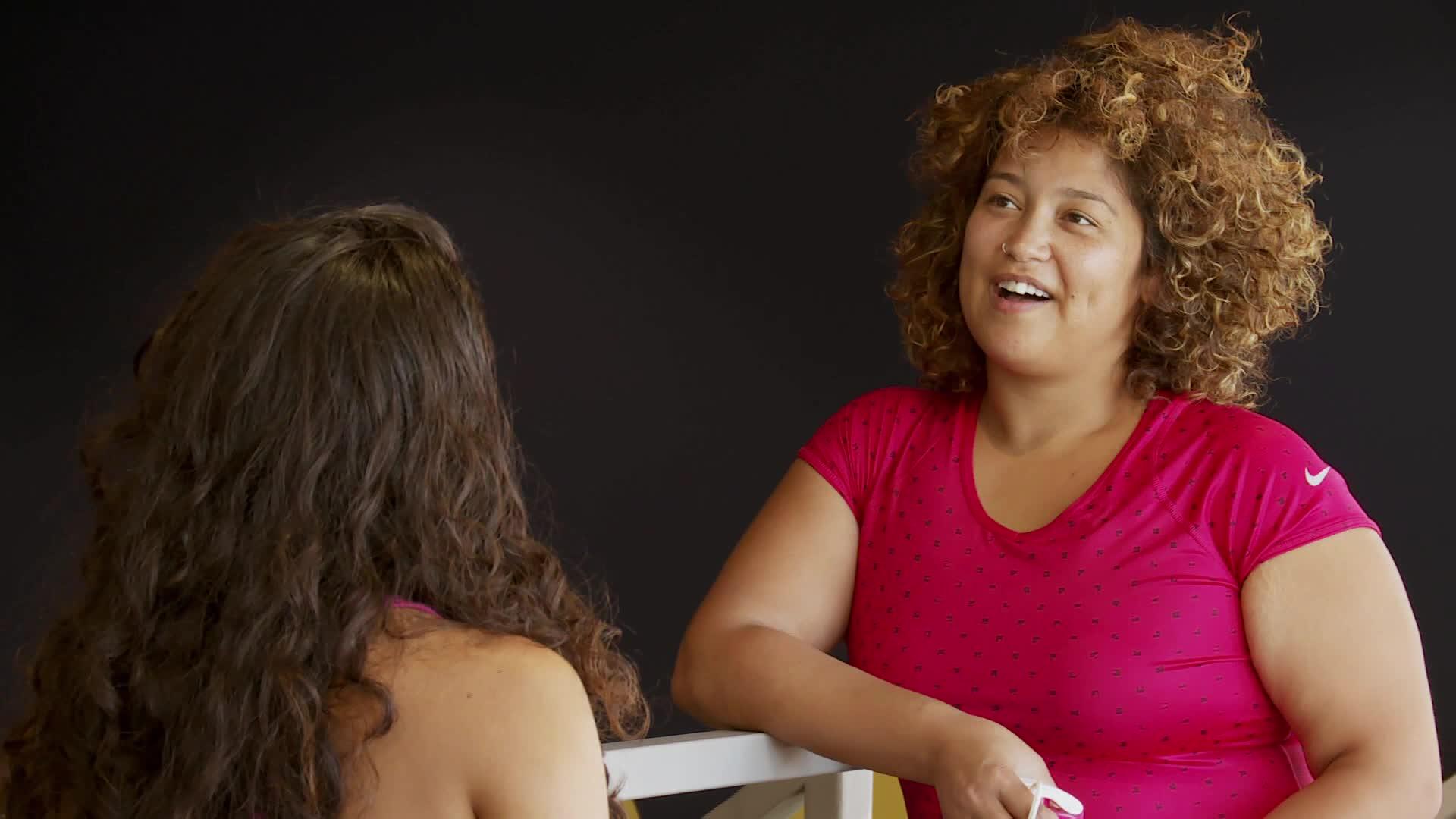 Fat Girl incontri problemi cs go livelli di matchmaking