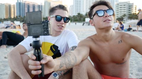 Benji&Fede a Miami - Vietato smettere di sognare