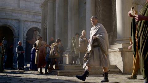 Il mondo perduto di Pompei