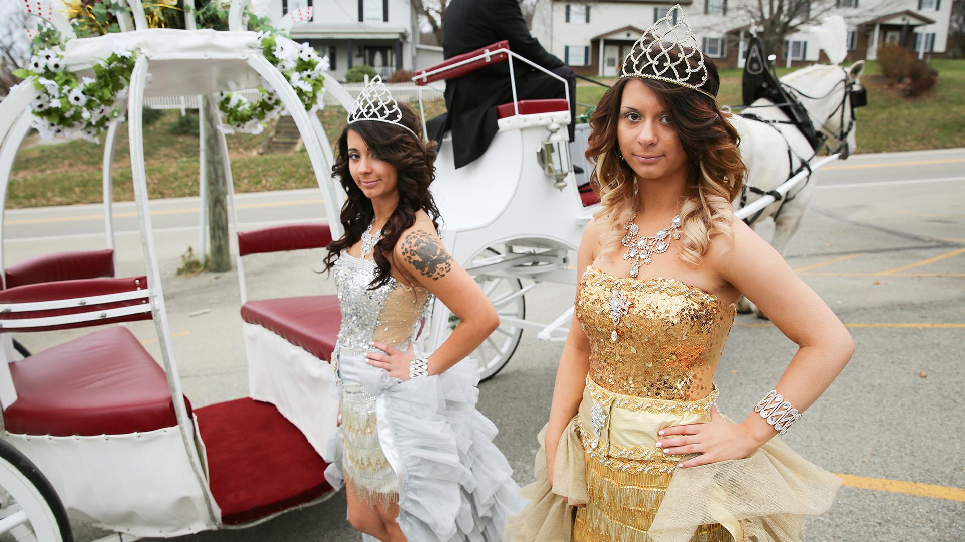Matrimonio Gipsy Italia : Il mio grosso grasso matrimonio gipsy guarda su dplay