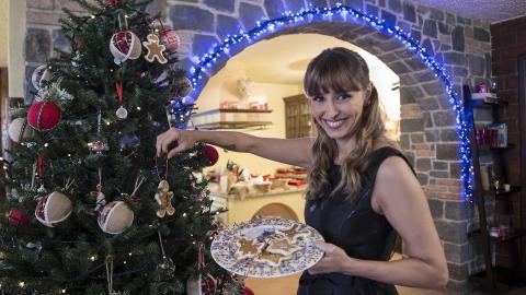 Natale con Benedetta - Ricette in famiglia