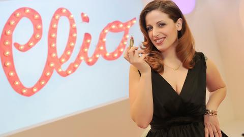 Make-Up Time con Clio