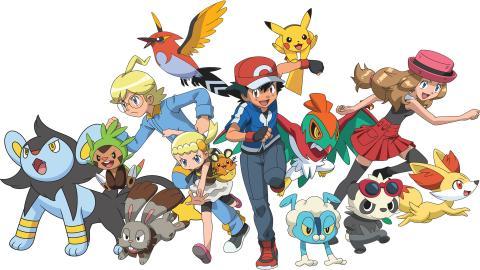 Pokémon Diamante e Perla