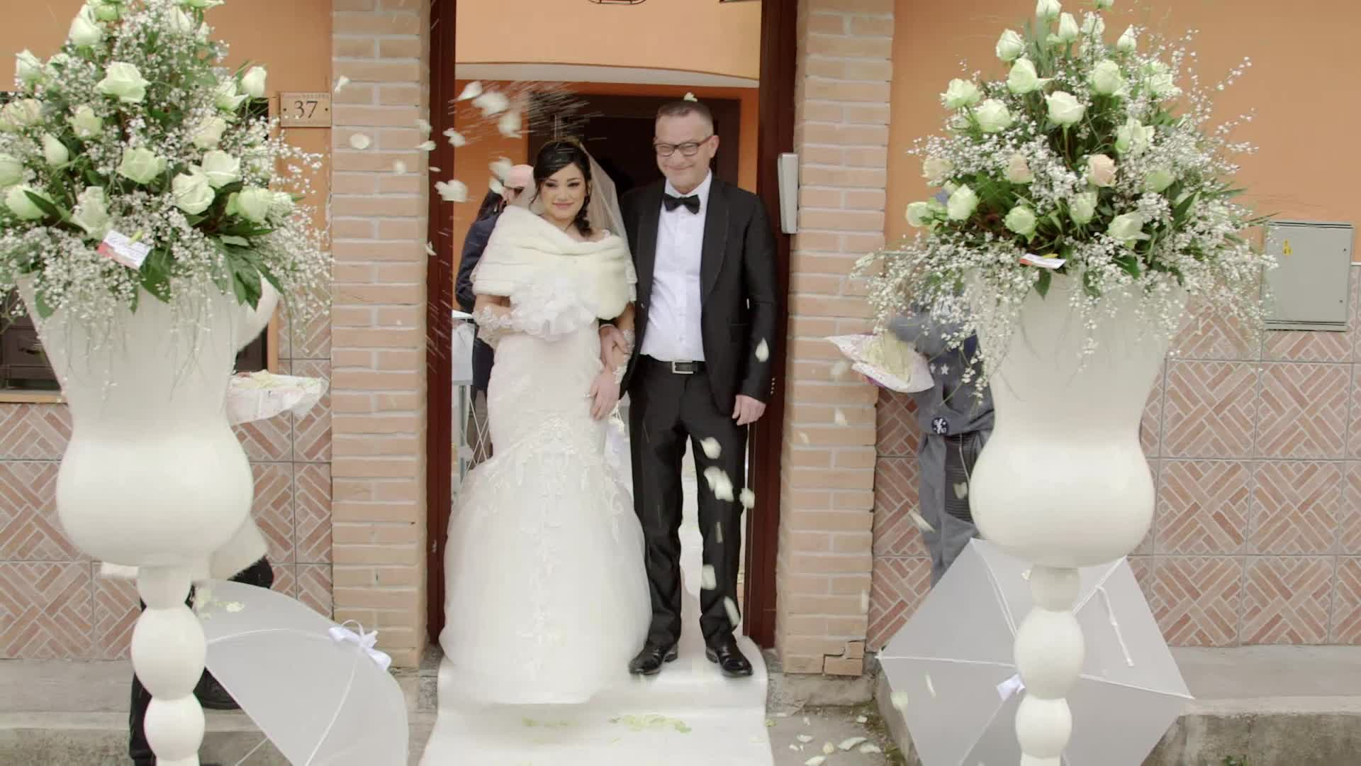 matrimonio non datare Eng Sub EP 1 scaricare
