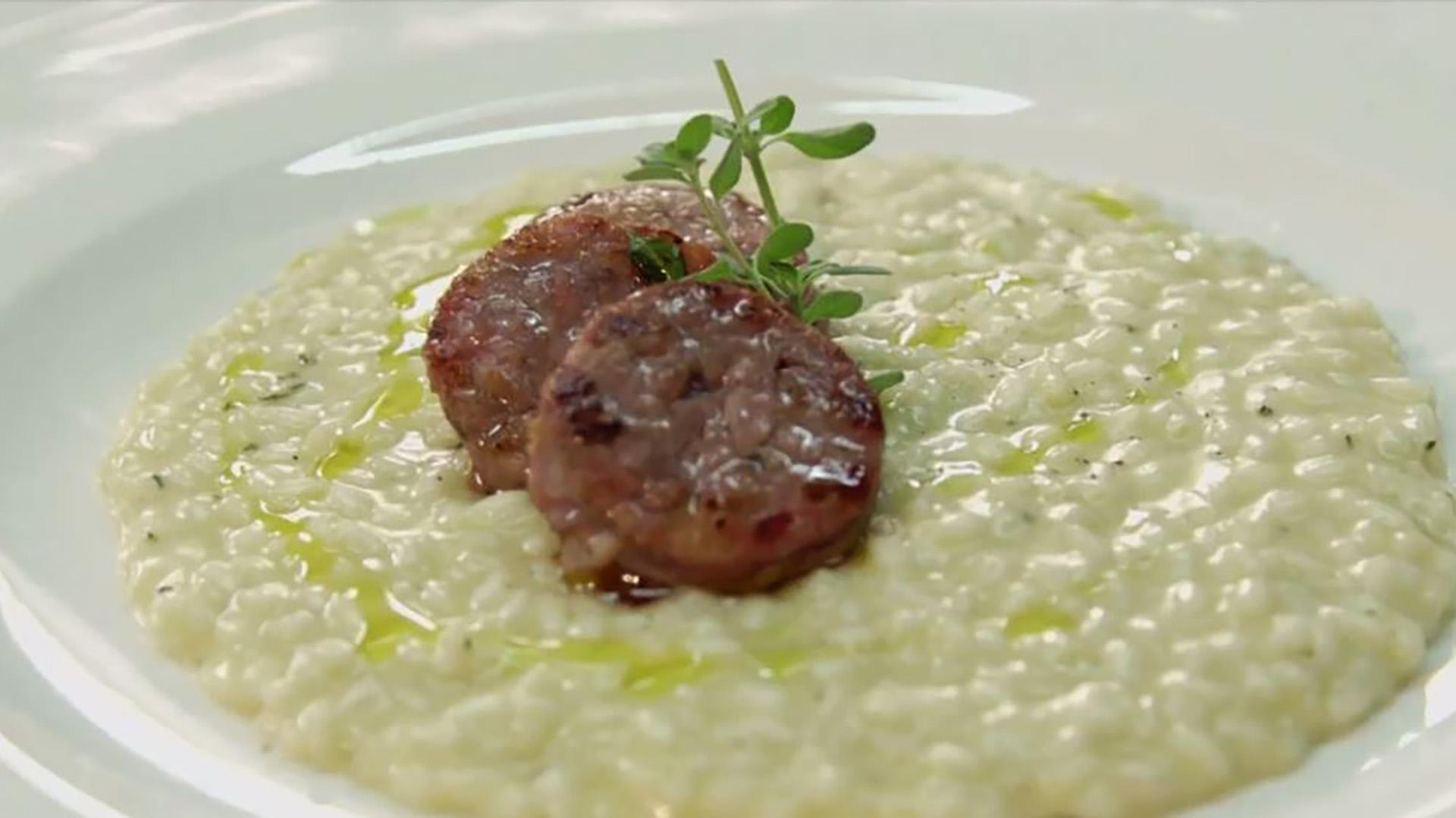 Cucine Da Incubo Italia Le Ricette Di Chef Cannavacciuolo Risotto