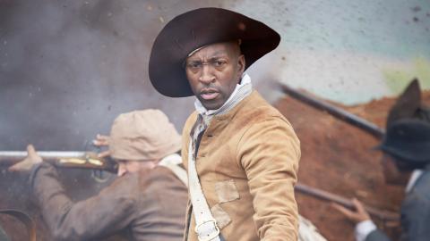 Dplay | La revolución americana - Temporada 1