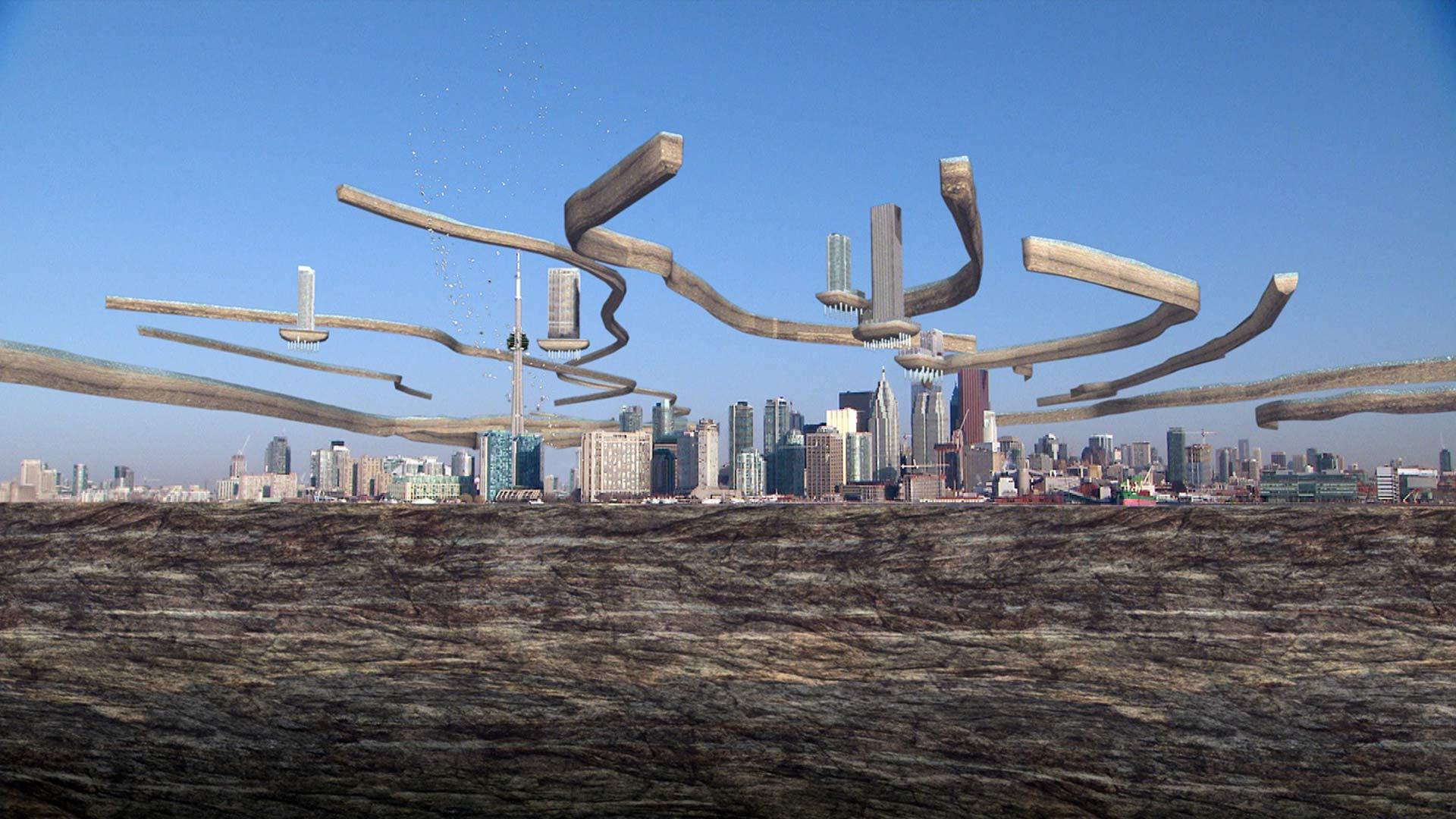 Desmontando la ciudad 1x01 Espa&ntildeol Disponible