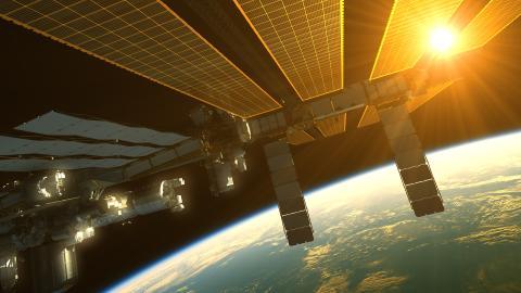 Ingegneria dello spazio