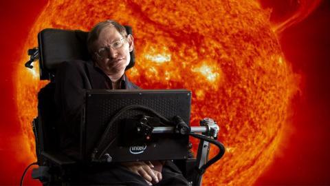 El Universo según Stephen Hawking