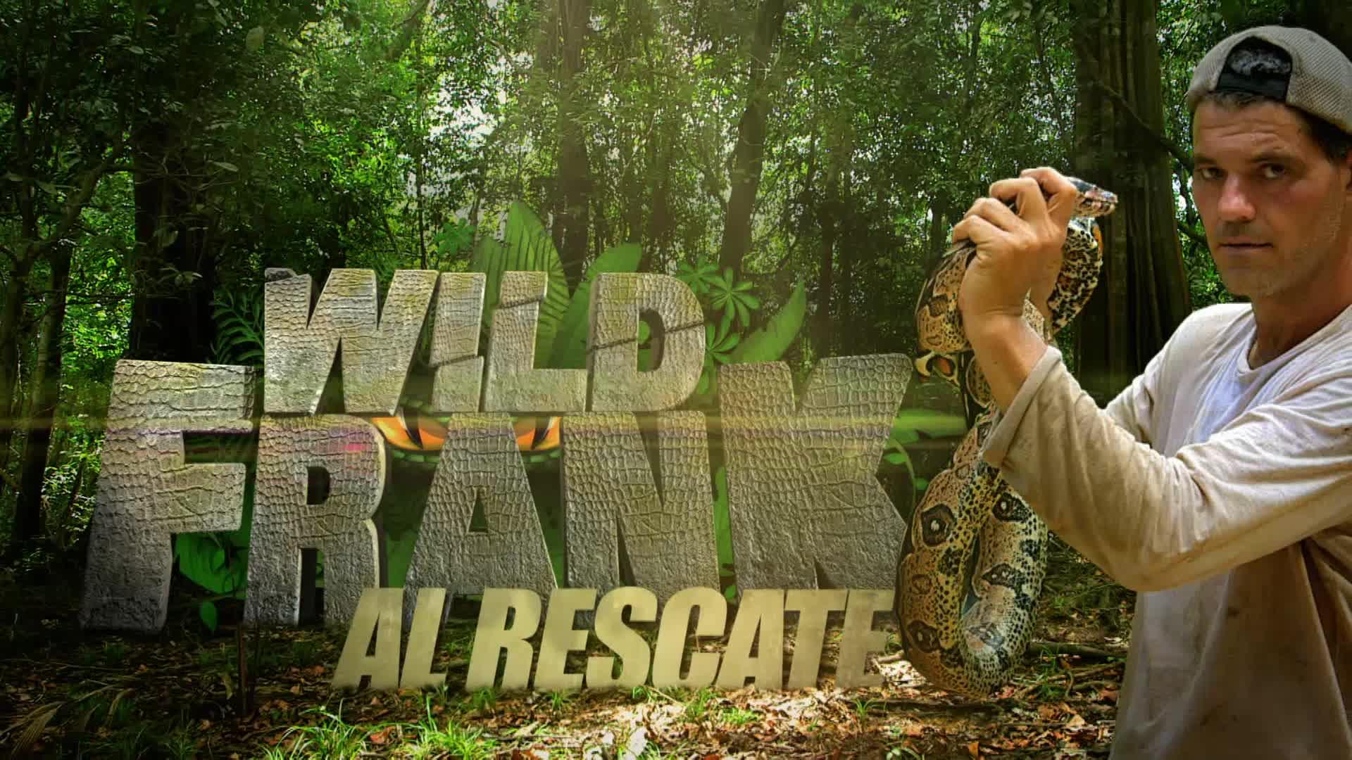 Wild Frank, al rescate 2x02 Espa&ntildeol Disponible