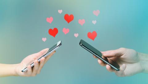 Amore in rete e altre catastrofi