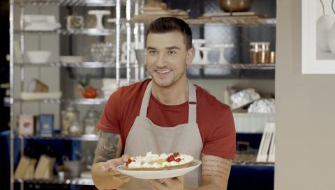 Baking Time con Damiano