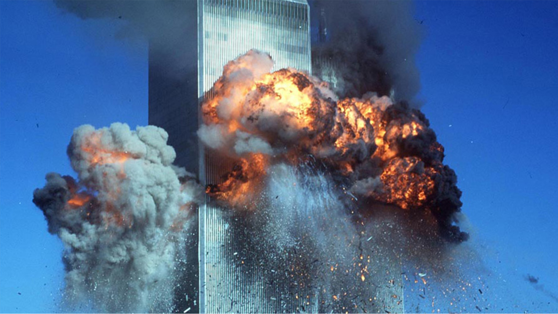 9 11 gruesome pictures