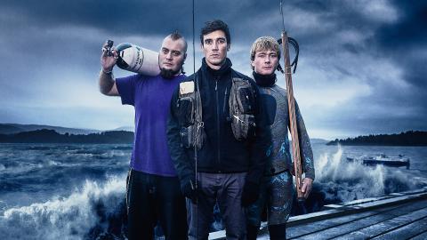Pesca impossibile