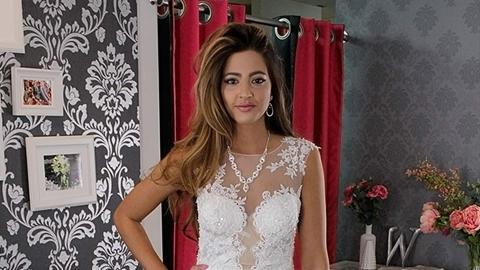 Sí, quiero ese vestido UK