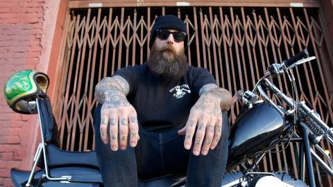Bike N' Furious: pazzi a due ruote