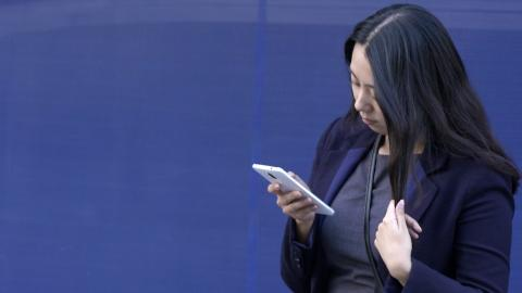 Huawei: dal Made in China al creato in Cina