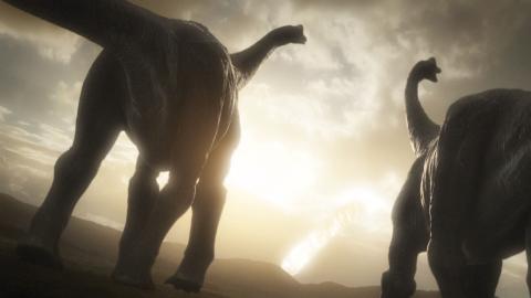 Asteroidi vs dinosauri
