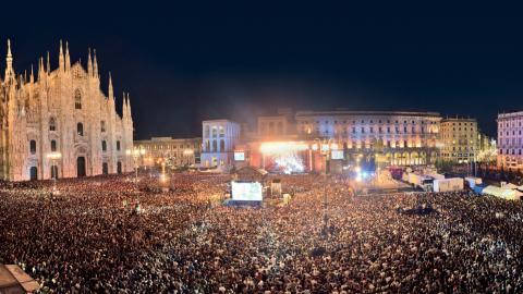 Radio Italia Live: Il concerto