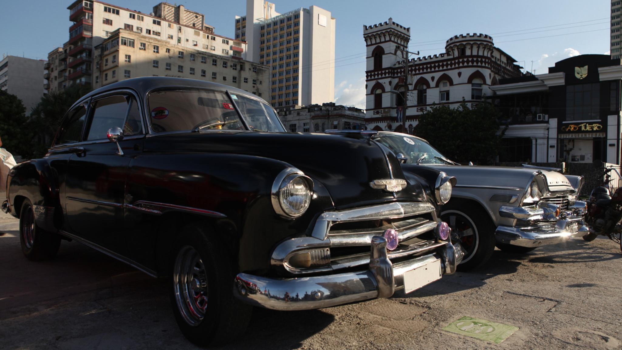 Motor Trend Buena Vista Classic Cars