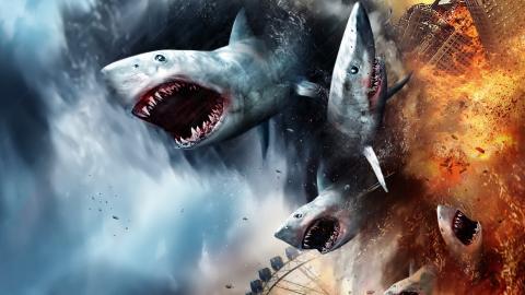 Sharknado Saga