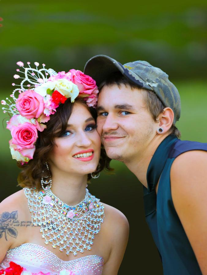 Il Mio Matrimonio Gipsy : Dplay il mio grosso grasso matrimonio gipsy stagione