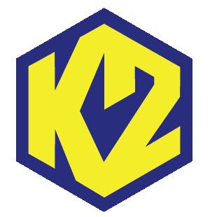 K2 - Logo