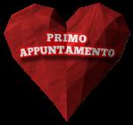 Primo appuntamento - Logo