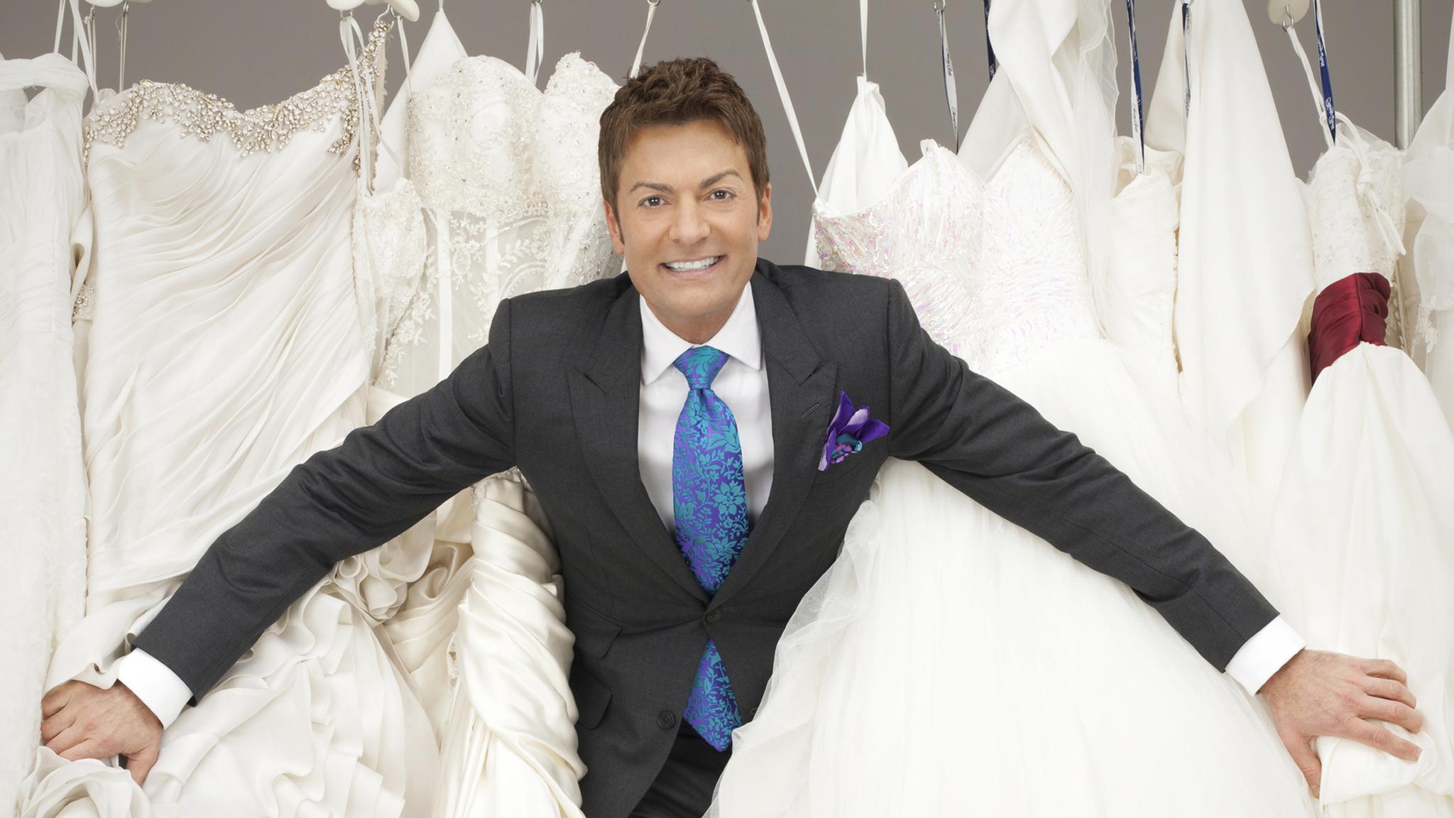 Ver programa vestido de novia online