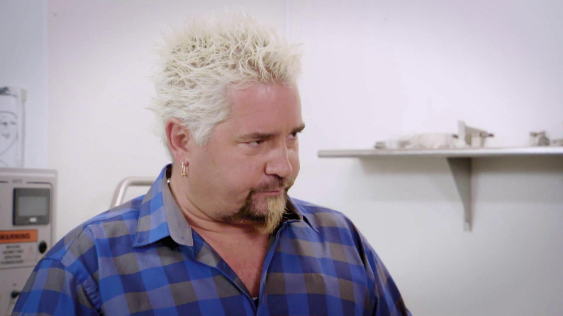 A tavola con guy piatti squisiti in piccole citt dplay - Food network ricette a tavola con guy ...