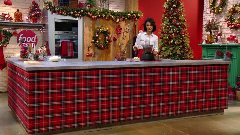 Natale In Cucina Con Food Network | Guarda su Dplay