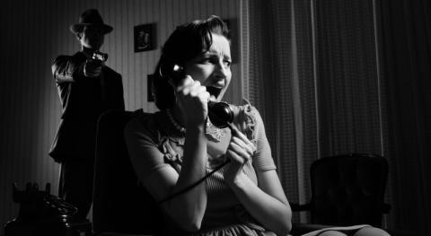 Donne e serial killer - None