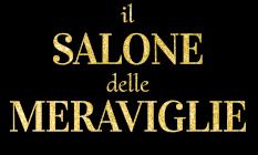 Il salone delle meraviglie - Logo