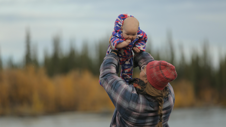 DMAX The Last Alaskans