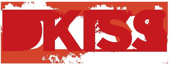 DKISS - Logo