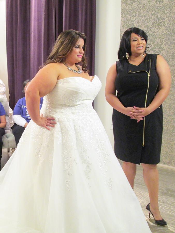 videos de vestido de novia atlanta