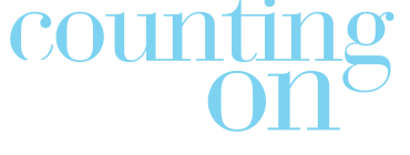 Counting On - Logo