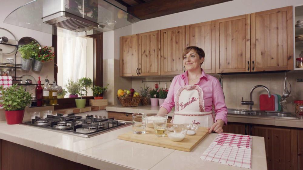 Fatto In Casa Per Voi Ricetta Nuggets Di Pollo Di