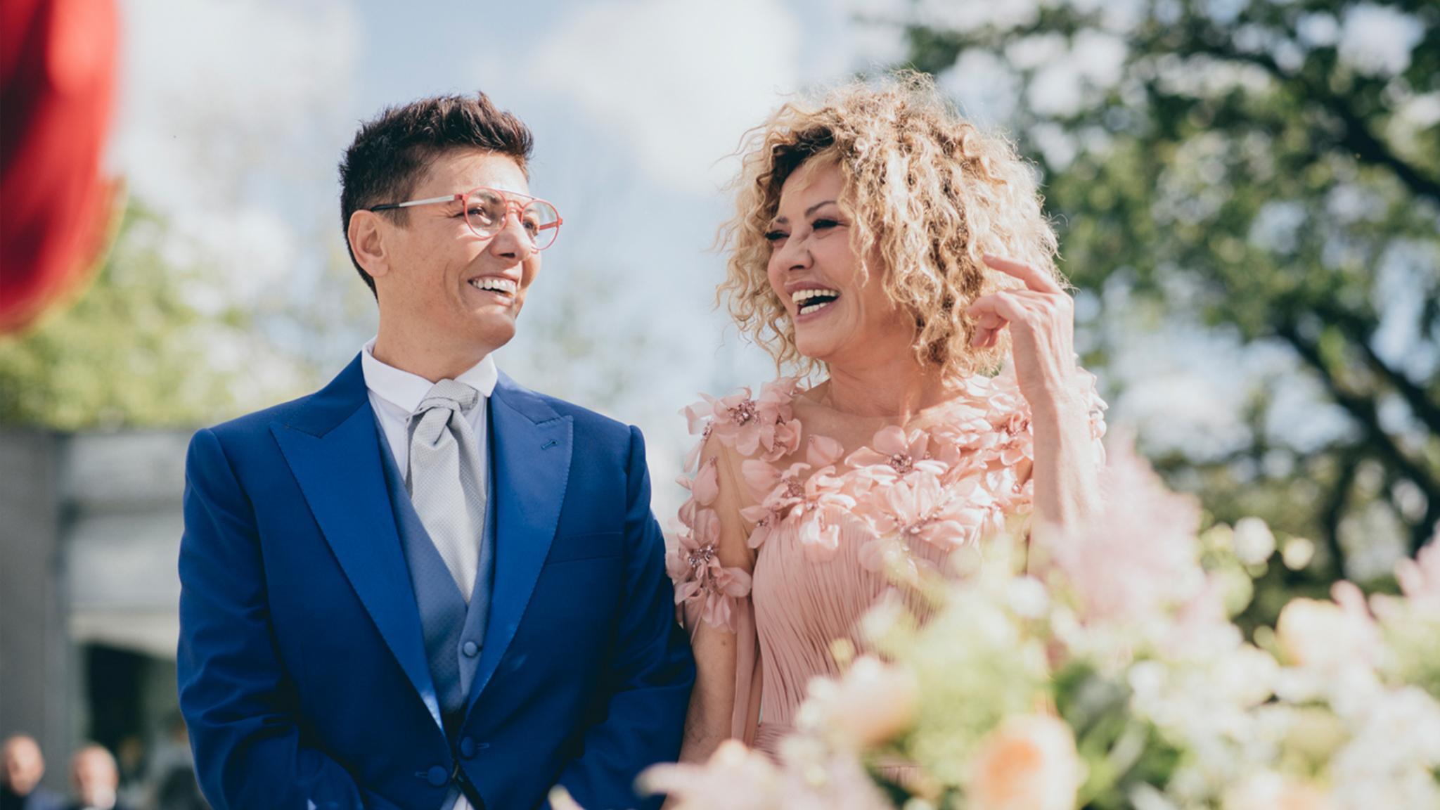 matrimonio non incontri EP 14 ita