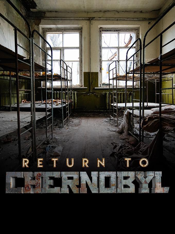 Return to Chernobyl - Il documentario racconta attraverso le testimonianze dei sopravvissuti il più grande fallimento della centrale nucleare avvenuto nella storia a Cernobyl. A più di 30 anni dal disastro si sta lavorando alla costruzione di un nuovo sarcofago più moderno e resistenteper sostituire il vecchio: guarda da vicino l'evento!