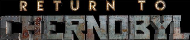 Return to Chernobyl - Logo