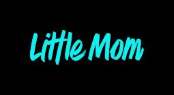 Little Mom - Logo