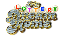 My Lottery Dream Home - Logo