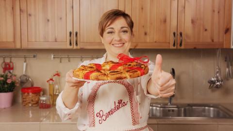 Le ricette di Benedetta Rossi - None