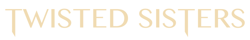 Twisted Sisters - Logo