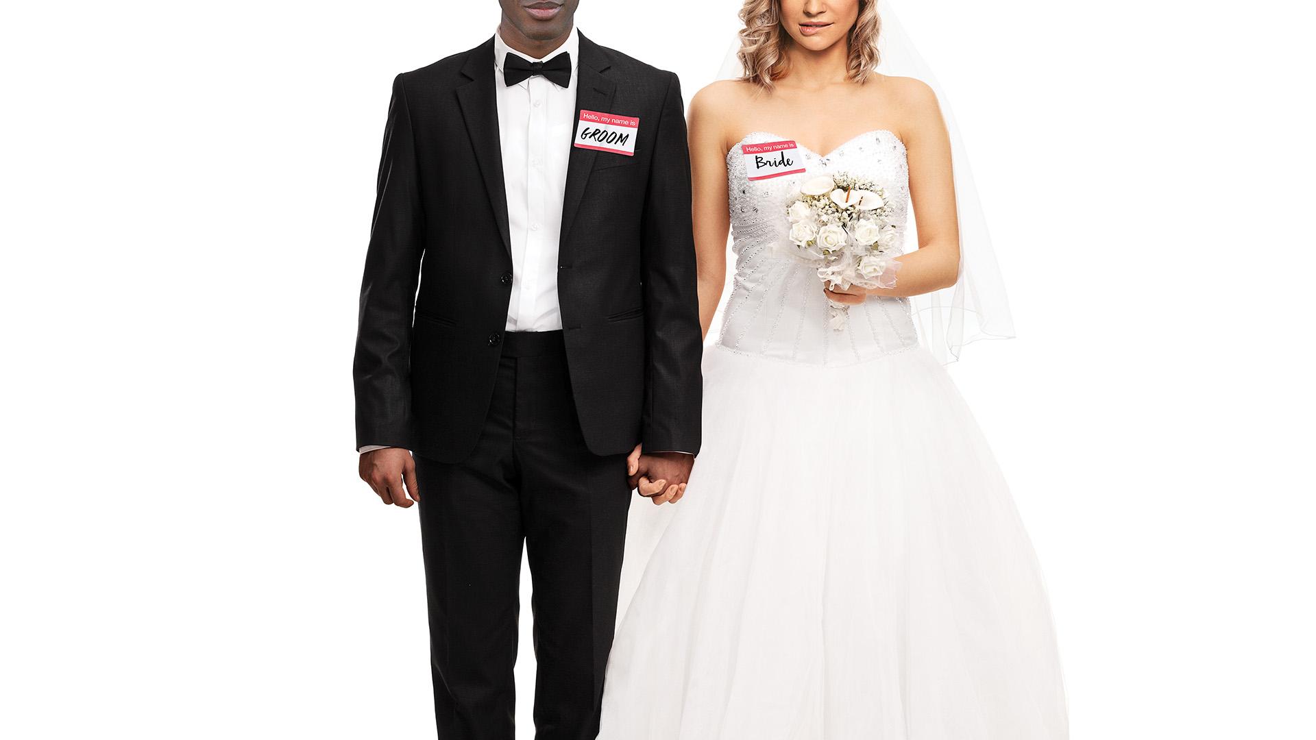 Real Time Matrimonio a prima vista USA