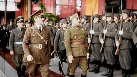 Los momentos clave del franquismo - Estos son algunos de los momentos que marcaron el paso del franquismo por España.