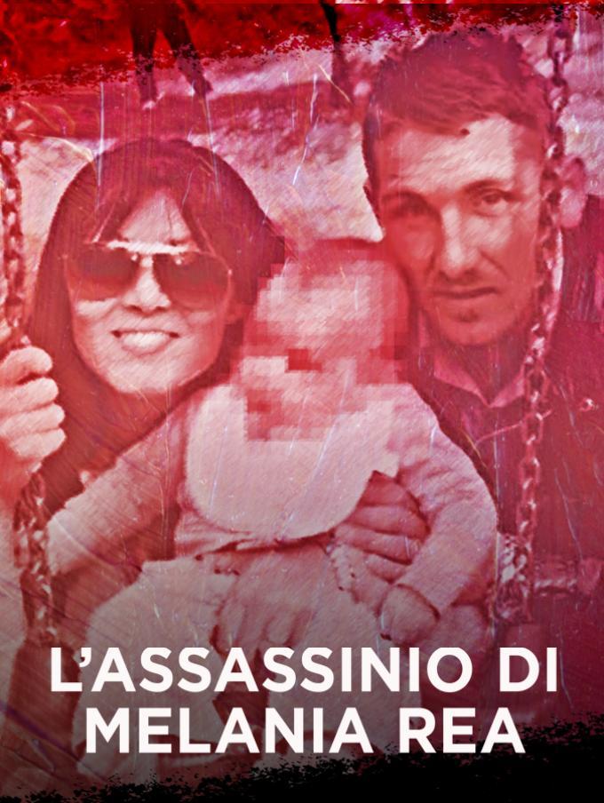 L'assassinio di Melania Rea - 18 aprile 2011. Una donna, Melania Rea, scompare mentre è in compagnia di suo marito e della figlia di 18 mesi. E' suo marito, Salvatore Parolisi, a denunciarne la sparizione alle autorità.