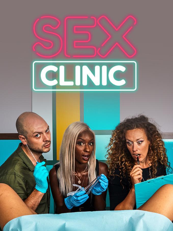 Sex Clinic - In esclusiva su Dplay Plus ogni lunedì un nuovo episodio: un team di specialisti affronta i problemi di salute sessuale senza tabù. In ogni puntata tre storie diverse con  domande molto specifiche... riusciranno gli esperti del sesso a fare chiarezza?