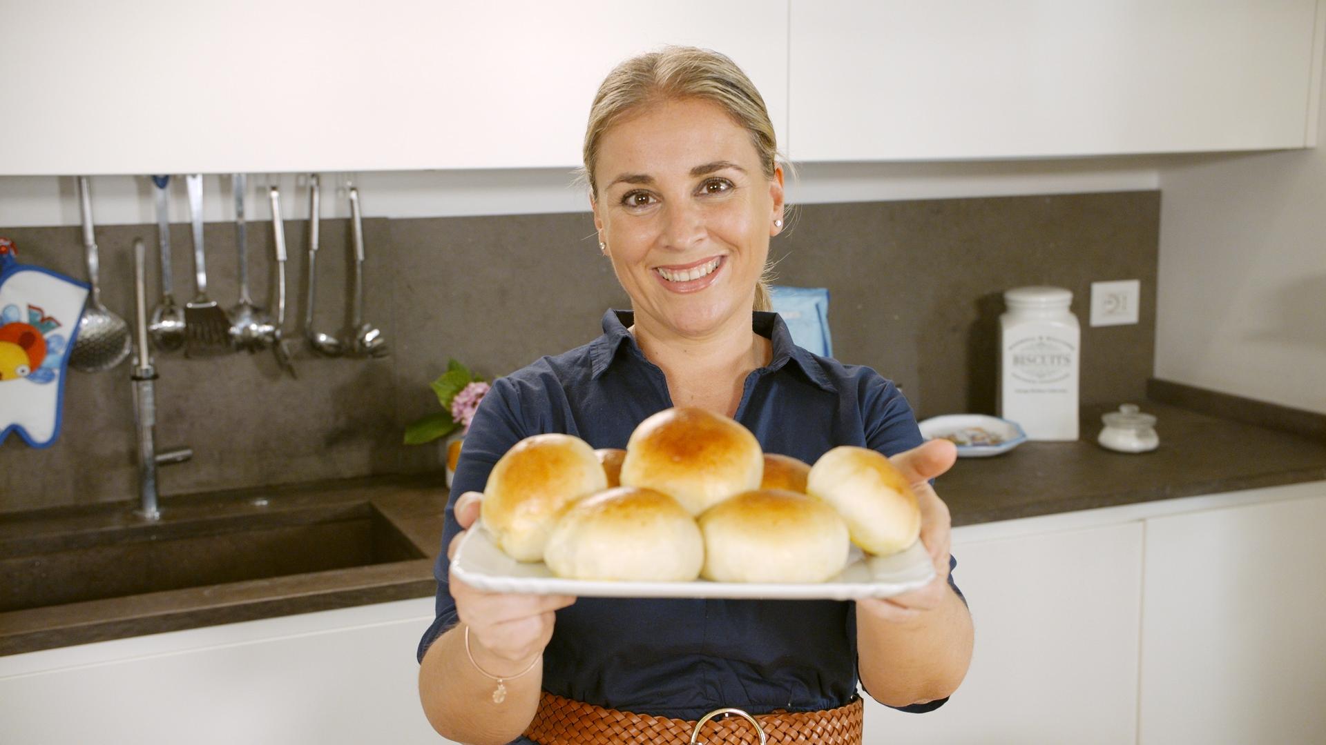 Food Network Giusina in cucina - Gusto e tradizione palermitana